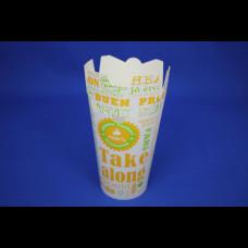 Чаша для снеков Bon Appetit