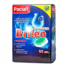 Таблетки Brileo 14 шт