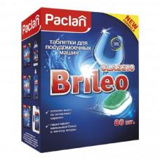 Таблетки Brileo 80 шт