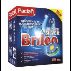 Таблетки Brileo растворимая оболочка 56 шт