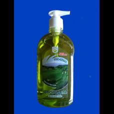 Мыло-гель Флородель Зеленый чай 520 мл с дозатором