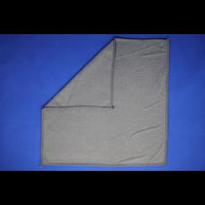 Салфетка из микрофибры 29х29 200 пл металлик