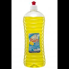 """Средство для посуды """"Радуга"""" Лимон 1 л"""