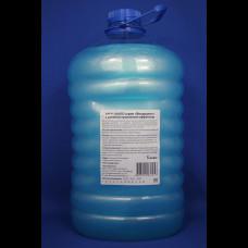 Мыло-крем с антибактериальным эффектом 5 л