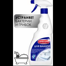 Спрей для чистки ванной комнаты UNICUM 500 мл