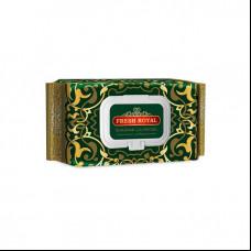 Салфетка влажная 120 шт Fresh Royal для всей семьи универсальные
