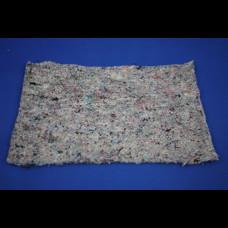 Холсто-прошивное полотно 80 см цветное 5 мм 190 г/кв.м