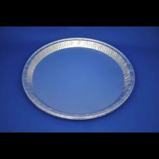 Алюминиевый поднос D308х8 28 гр 3 шт. КонтинентПак