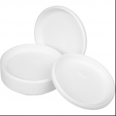Тарелка 165 десерт ПП Интеко (1600)