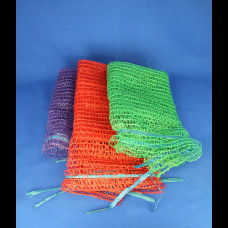 Сетка-мешок 50х80 до 40 кг красная (3000)