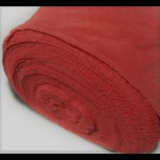 Микрофибра в рулоне красная 200 г/м2, 1,54 м