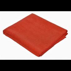 Тряпка для пола из микрофибры 80х100 см СТАНДАРТ красная