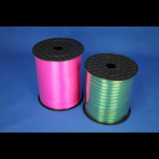 Лента 0,5 см розовая 500 ярд
