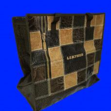 Сумка-фото SHER 60х50 хоз. на молнии №5 К (100)