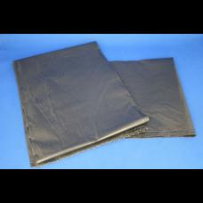 Пакет для мусора 70х110 ПВД 60 мкм В (400) 120 л
