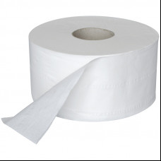 Бумага туалетная Lime 200 м 1-сл 10.200