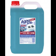 Средство для чистки плит Адриэль 5 л