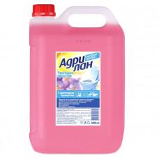 Средство для чистки сантехники Адрилан 5 л