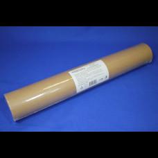 Бумага для выпечки силиконизированная Bakery Line 38 см х 100 м коричневая