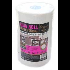 Салфетки в рулоне Giga Roll 220 шт