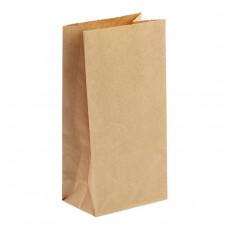 Пакет бумажный можно